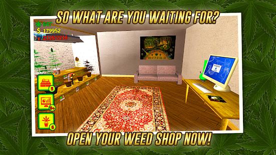 weed spiele