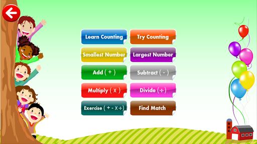 Kids Play Math - Lite