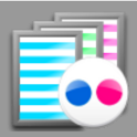 Flickr 4 Multipicture Live WP icon