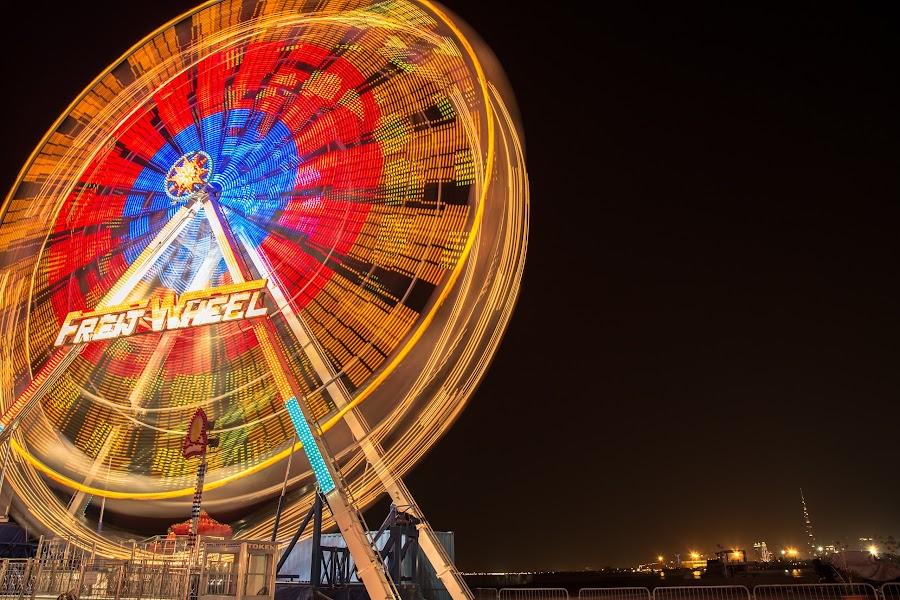 by Jack VS - City,  Street & Park  Amusement Parks