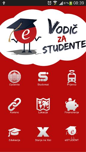 Vodič za studente