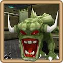 Underground Labyrinth 3D icon