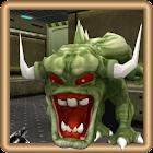Underground Labyrinth 3D icon