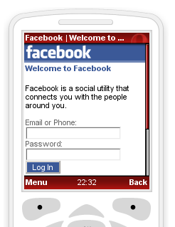 Tech Dreams: How to Access Blocked Facebook, MySpace, Orkut