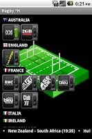 Screenshot of Rugby °H