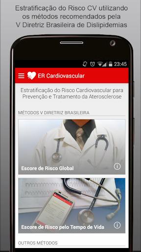 Escore de Risco Cardiovascular