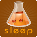 Music Therapy for Sound Sleep logo