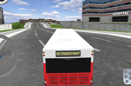賽車遊戲必備免費app推薦 自由公園そのバスシミュレータ線上免付費app下載 3C達人阿輝的APP