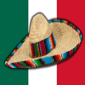 Mexican Hat Dance Song Button