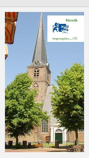 Rijswijk - OmgevingsAlert
