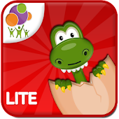 Kids Alphabet Game 2 Lite