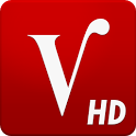 Veronica TVGids Tablet icon