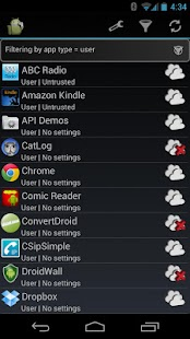 PDroid Manager- screenshot thumbnail