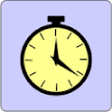 Simple Seconds Stopwatch icon