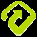 TeleRoute icon