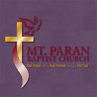 Mt Paran Church icon