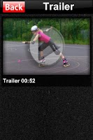 Screenshot of Skate Lessons Trailer