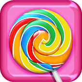 Maker - Lollipops!