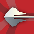 Stingray Forums App icon