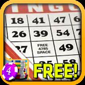 3D Bingo Cruise Slots