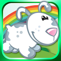 Free Animals Puzzle for Babies icon