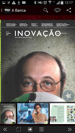 【免費新聞App】A Banca-APP點子