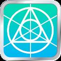 三角形 icon