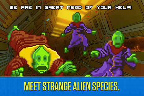 Star Command- screenshot thumbnail