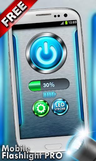 Mobile Flashlight PRO
