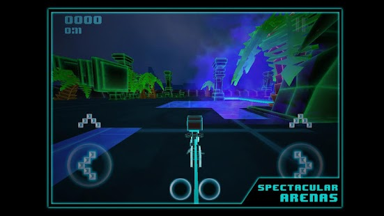 LightSpeeder Screenshot 5