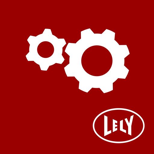 Lely T4C InHerd - FarmSetup