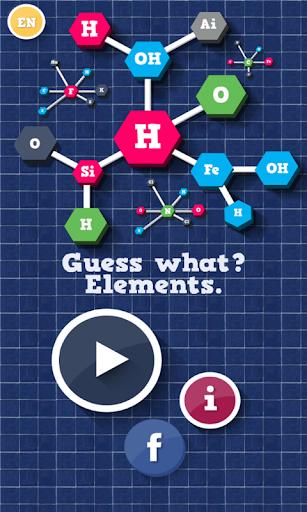 你猜怎麼著?分子