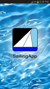 SailingApp - screenshot thumbnail