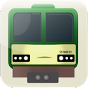 Next Train Ireland logo