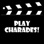Play Charades!