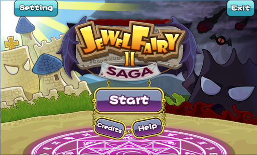 Jewel Fairy Saga 2