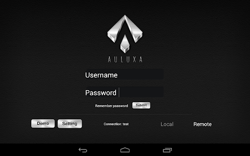 Auluxa- screenshot thumbnail