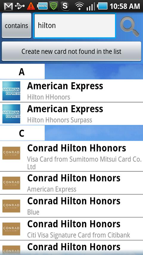 Travel Cards Free Edition- screenshot