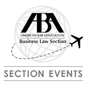 ABA Business Law Section Event