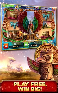 Slots - Journey of Magic v2.4.960
