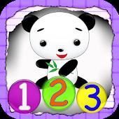 Panda Babies Counting Fun Pro
