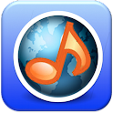 SpotSongs free music logo
