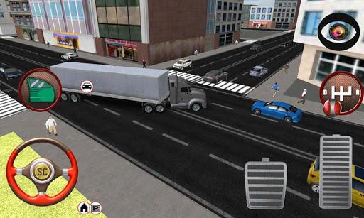 车贼3D:犯罪街道