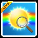 SunTracker Lite logo
