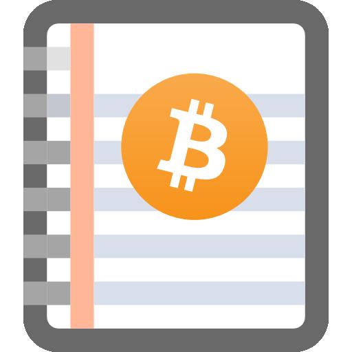 Bitcoin Paper Wallet 商業 App LOGO-APP開箱王