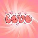 Tes Cinta Valentine icon