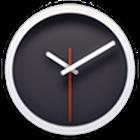 Jelly Bean 4.2 Analog Clock icon