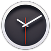 Jelly Bean 4.2 Analog Clock
