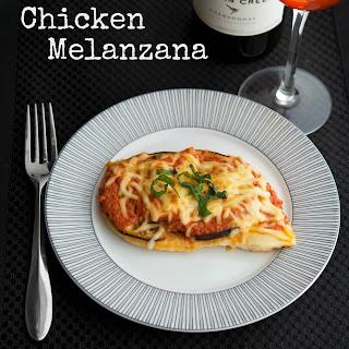 Chicken Melanzana