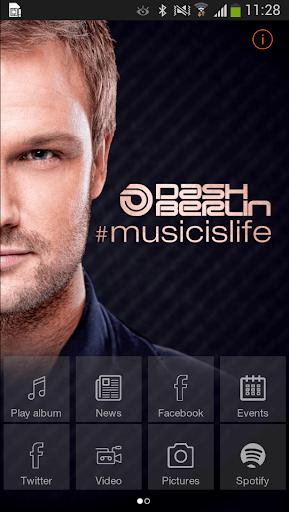 Dash Berlin - musicislife